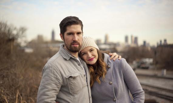 Jake + Kristen