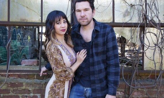 Blake + Sara