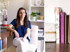 Stories : Jen Serafini