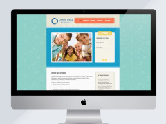 New Website for OFA
